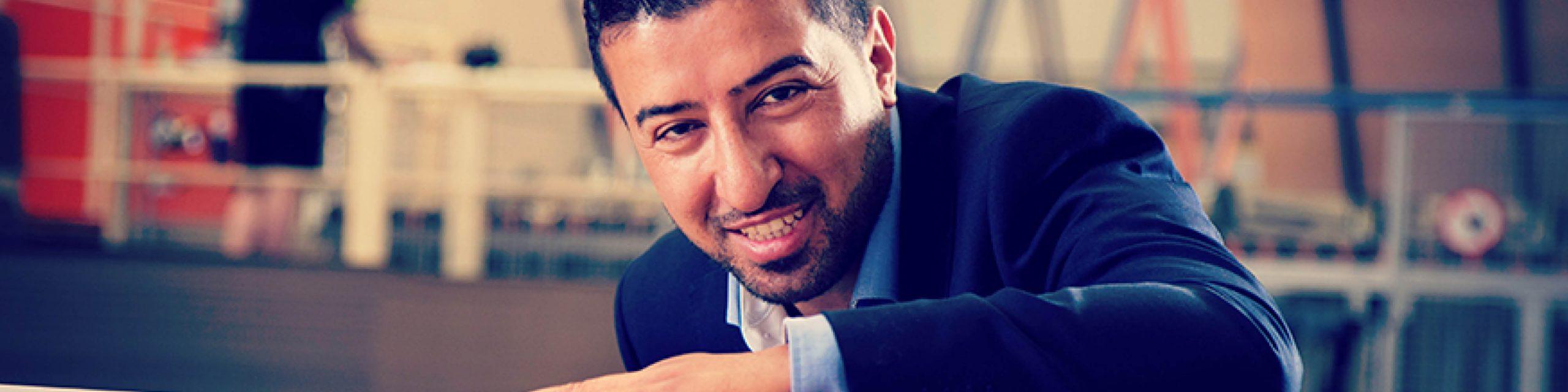 Nazar Sadoon