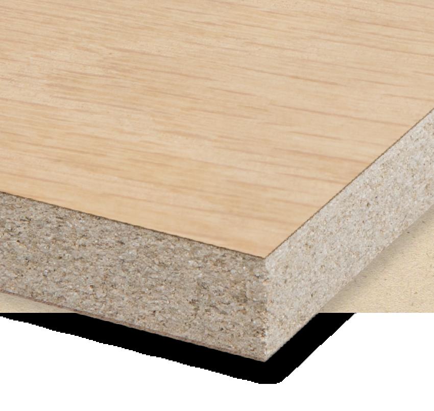 Veneered vermiculite